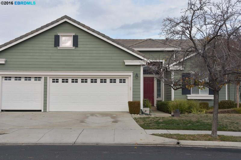 771 Begonia Dr, Brentwood, CA