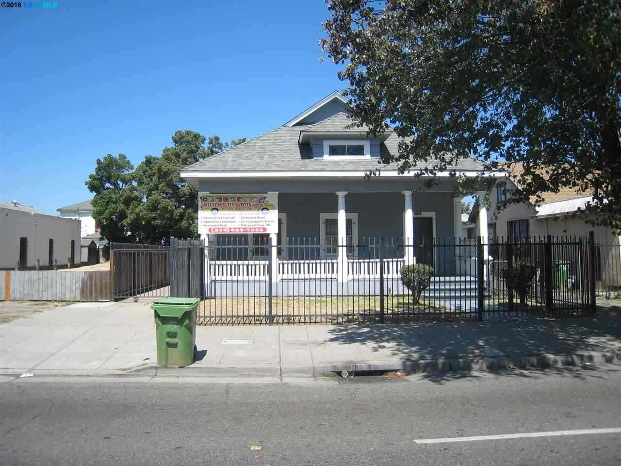 1327 98th Ave, Oakland, CA
