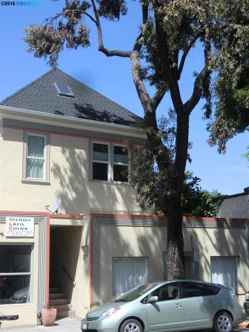 1708 Martin Luther King Jr Way #APT 5, Berkeley CA 94709