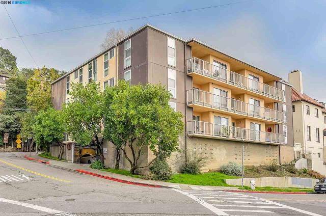 2 Panoramic Way #APT 102, Berkeley CA 94704