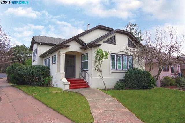 1938 Hopkins St, Berkeley CA 94707