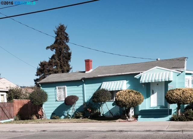 9942 Birch St, Oakland, CA