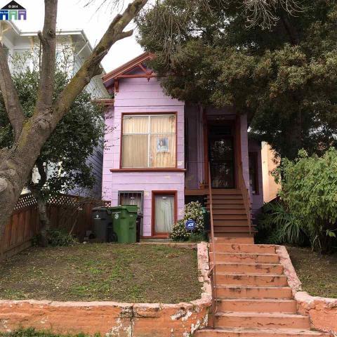 1715 Filbert, Oakland, CA 94607