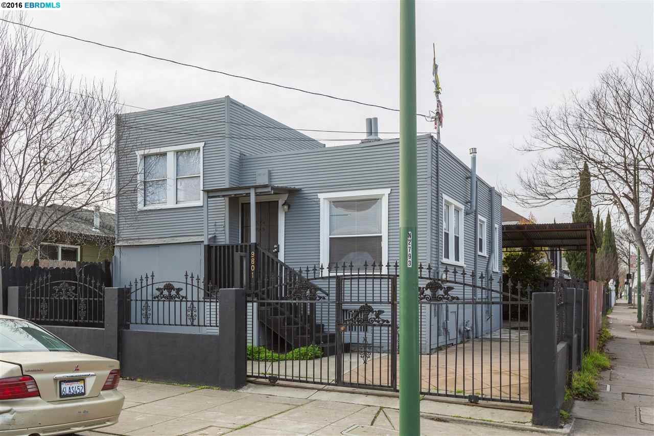 9801 Walnut St, Oakland, CA