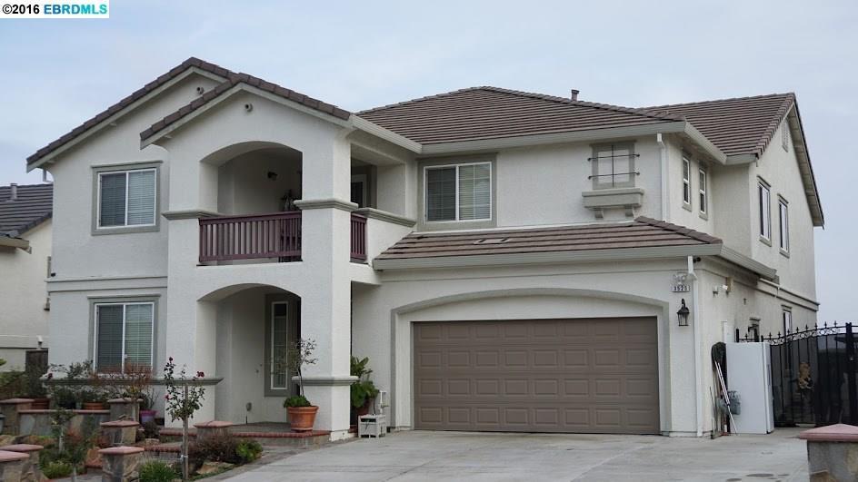 3525 Metcalf St, Antioch, CA