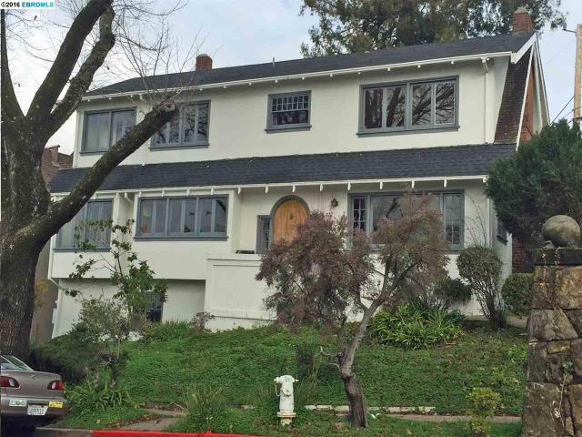 1157 Amador Ave, Berkeley CA 94707