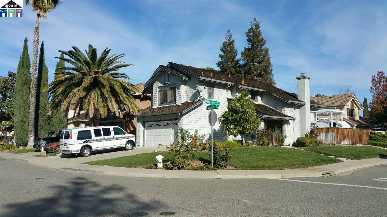 4859 Knollcrest Dr, Antioch, CA