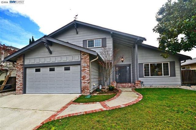 3848 W Las Positas Blvd, Pleasanton CA 94588