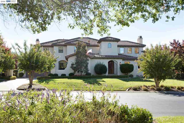 3035 E Ruby Hill Dr, Pleasanton CA 94566