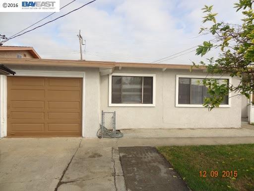 36638 Bonnie St, Newark, CA