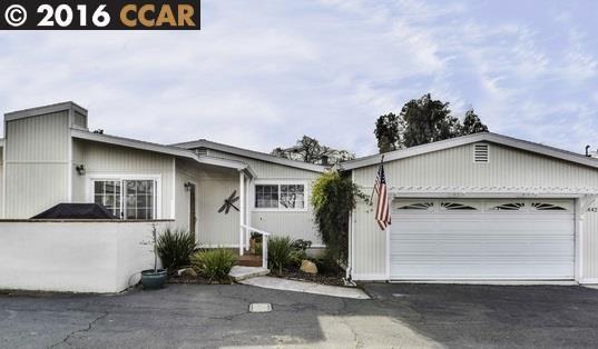 1442 La Vista Ave, Concord, CA