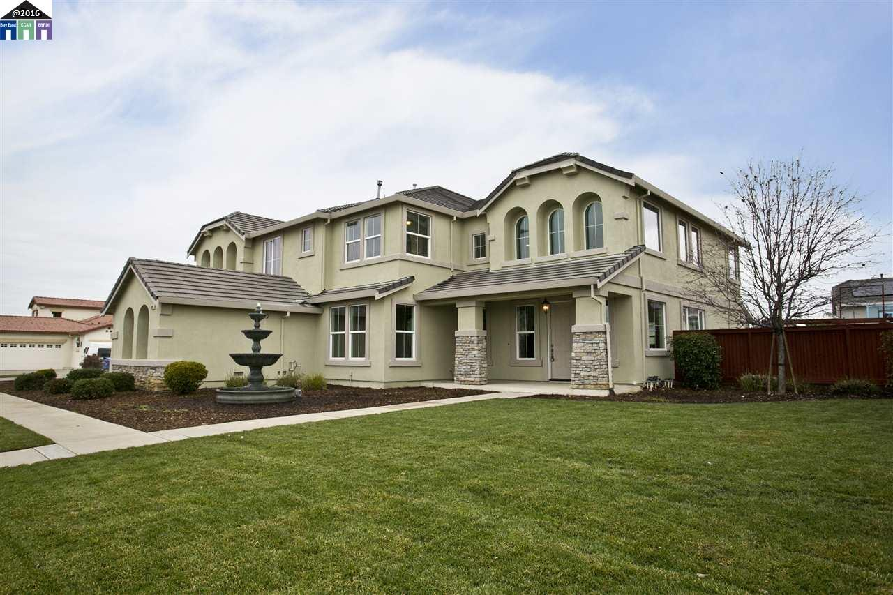 1520 Fairview Ave, Brentwood, CA