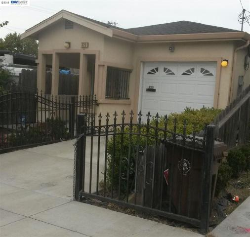 325 Chesley Ave, Richmond, CA