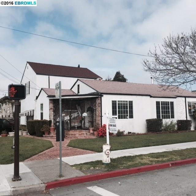 2738 Sacramento St, Berkeley, CA