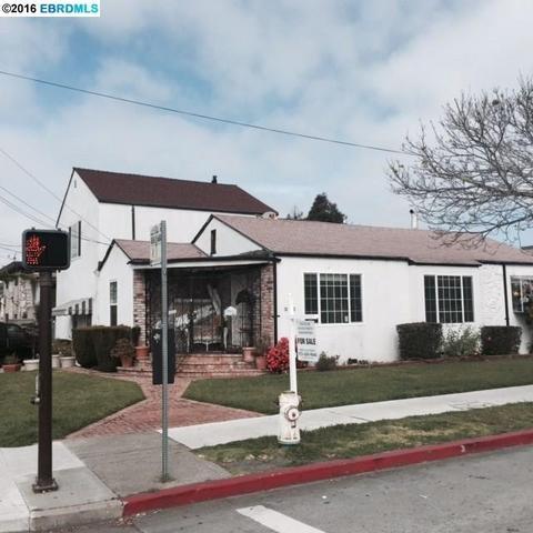 2738 Sacramento St, Berkeley CA 94702