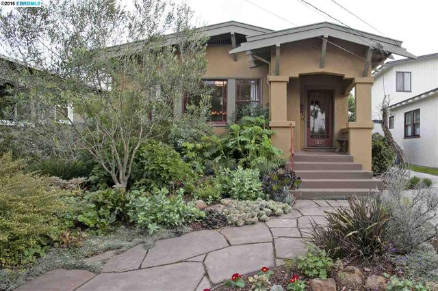 1327 Peralta Ave, Berkeley CA 94702