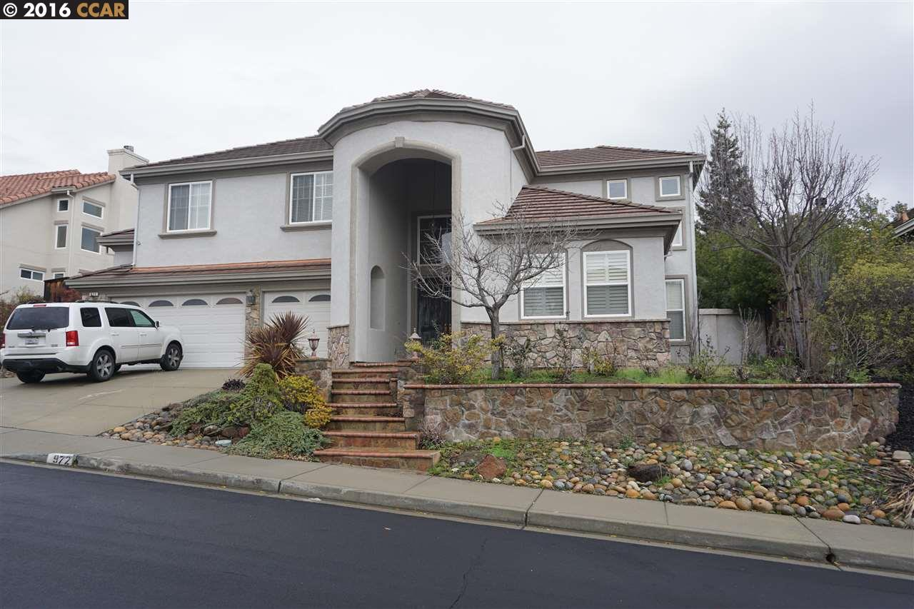 972 Oliveglen Ct, Concord, CA