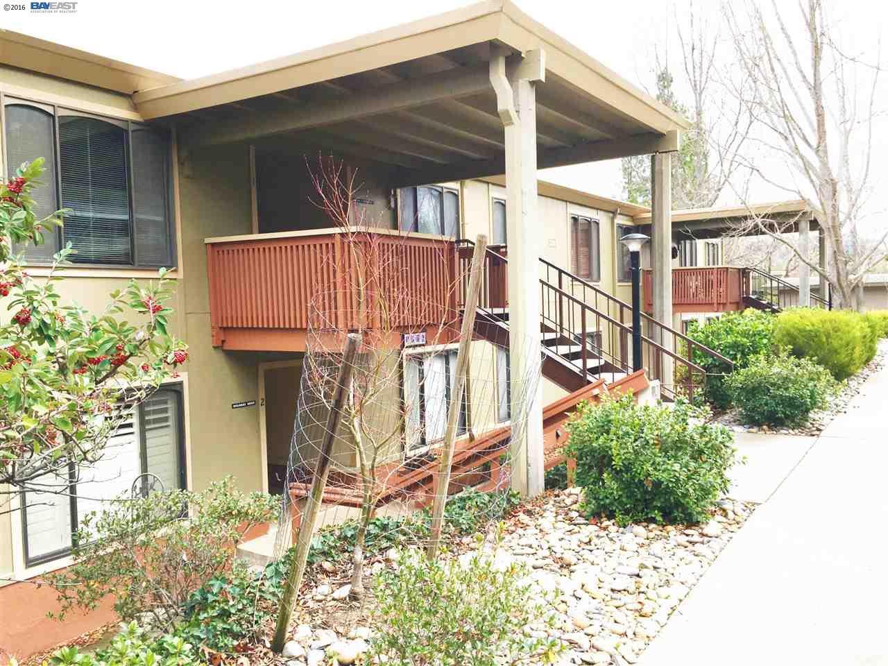 1216 Oakmont Dr #APT 2, Walnut Creek, CA