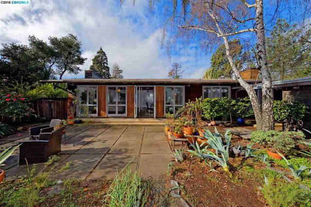 8 Greenwood Cmn, Berkeley CA 94708