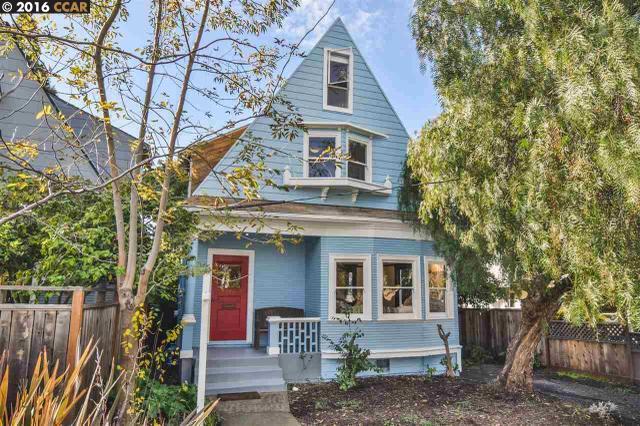 1522 Bonita Ave, Berkeley CA 94709