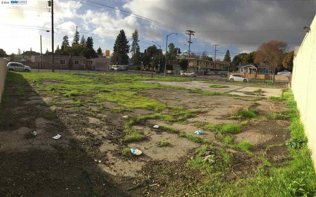 1701 B St, Hayward, CA 94541