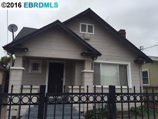 2327 80th Ave, Oakland, CA