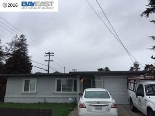 210 Traynor St, Hayward, CA