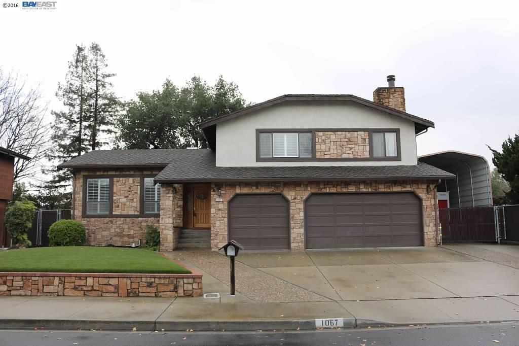1067 Sherry Way, Livermore, CA