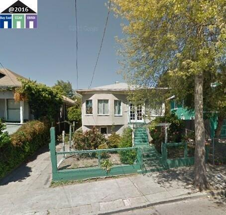 2347 25th Ave, Oakland, CA