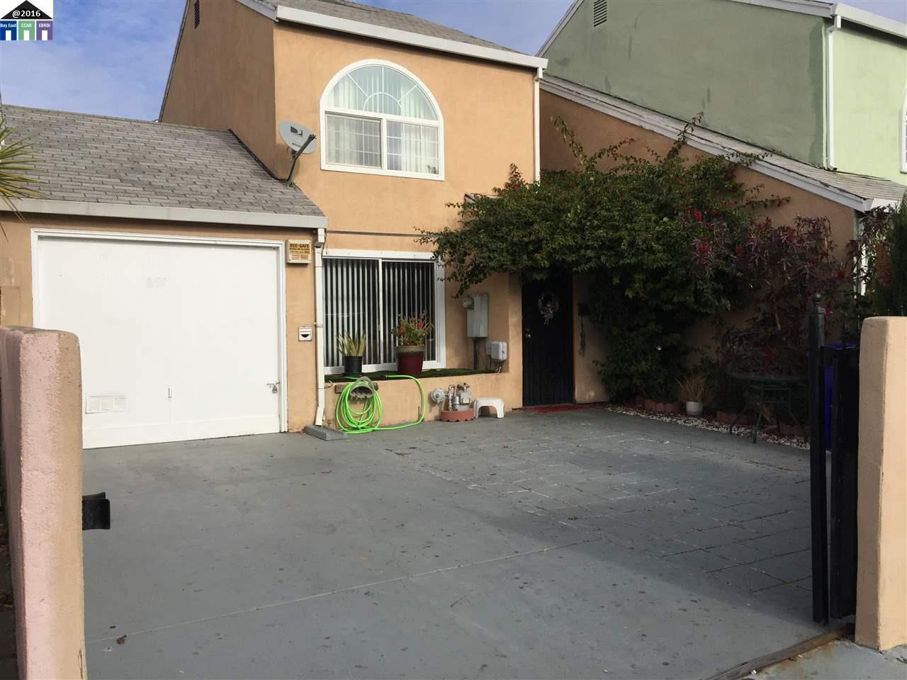 827 Bissell Ct, Richmond, CA