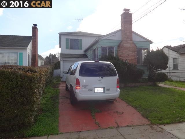2240 88th Ave, Oakland, CA