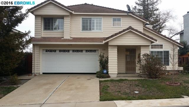 4536 Shannondale Dr, Antioch, CA