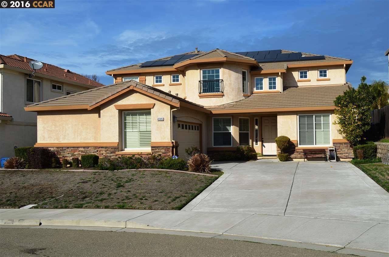 4305 Mica Ct, Antioch, CA
