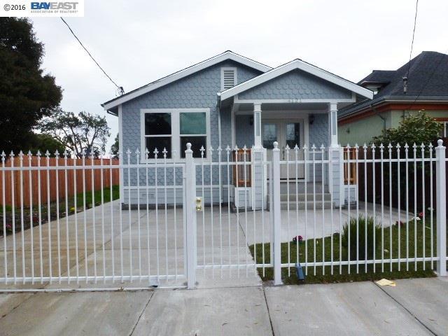 4121 E 16th St, Oakland, CA