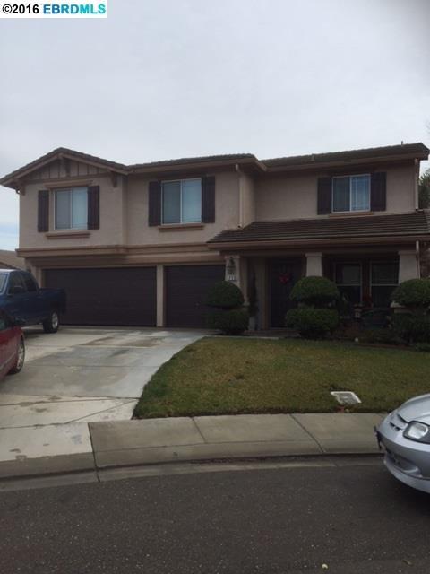 712 Woodcreeper Ct, Patterson, CA