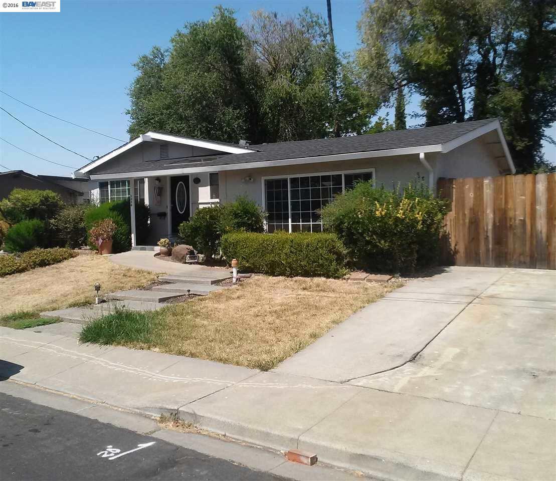 2035 San Vincente Dr, Concord, CA
