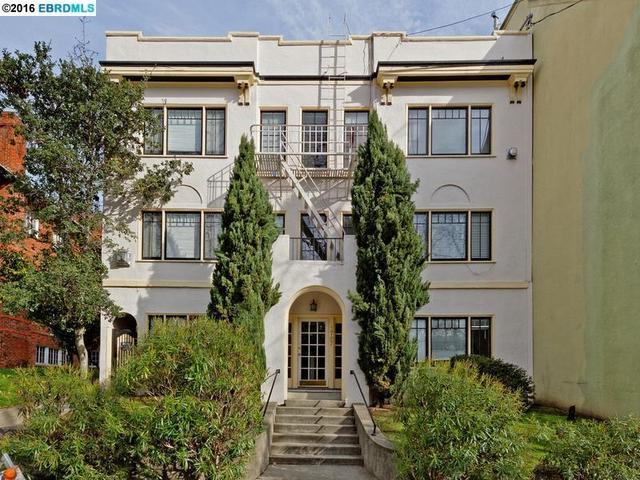 1767 Euclid Ave #APT 3, Berkeley CA 94709