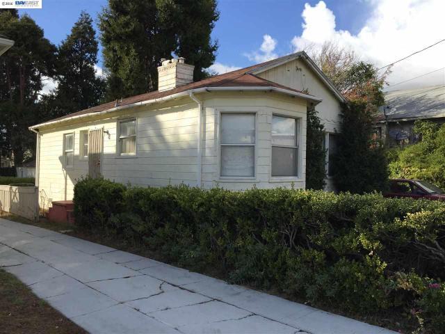 2284 Bonar St, Berkeley CA 94702
