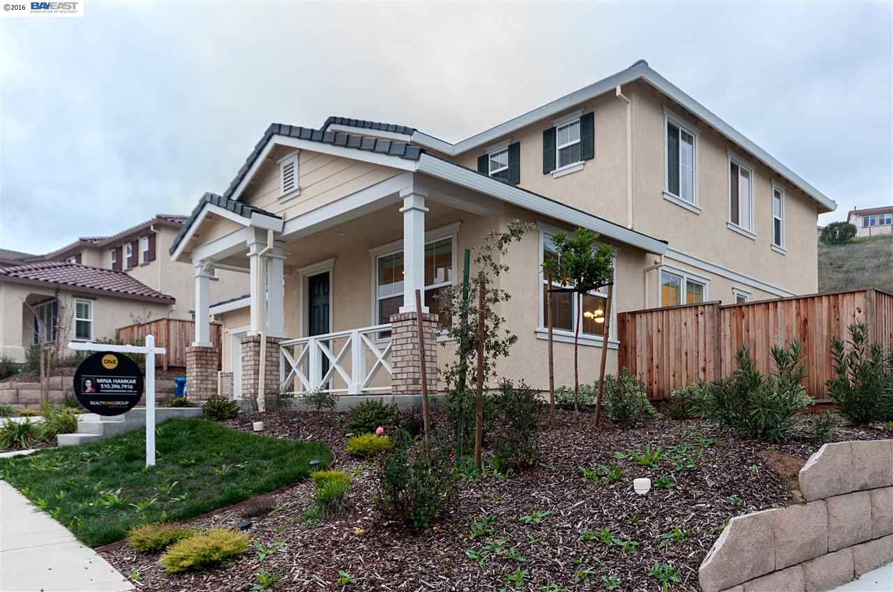 2536 tomales bay dr pittsburg ca 94565 mls 40726835 for Kitchen cabinets 94565