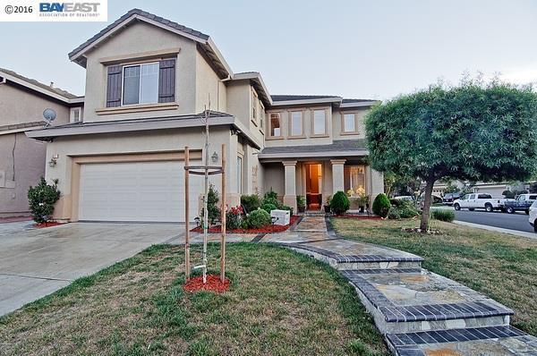 30071 Bridgeview Way, Hayward CA 94544