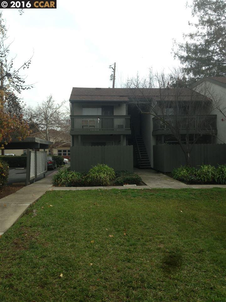 4081 Clayton Rd #APT 101, Concord, CA