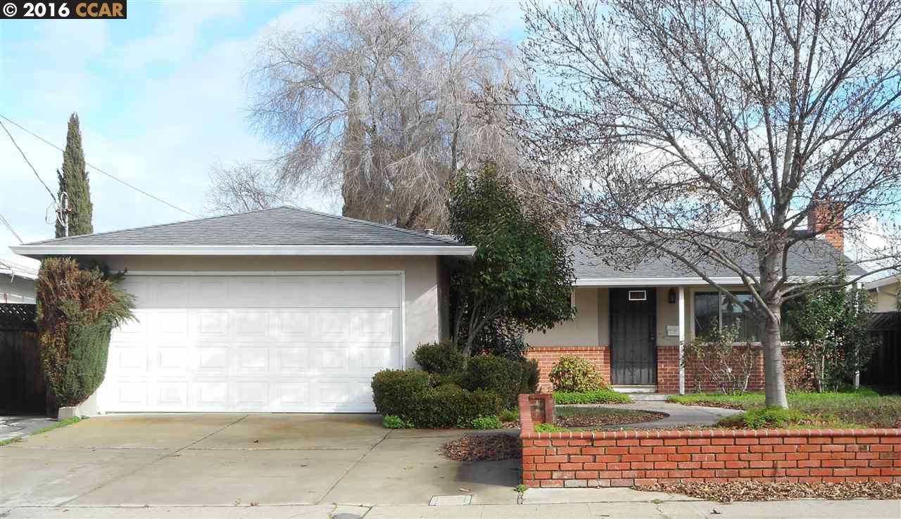 1280 Magnolia Dr, Concord, CA