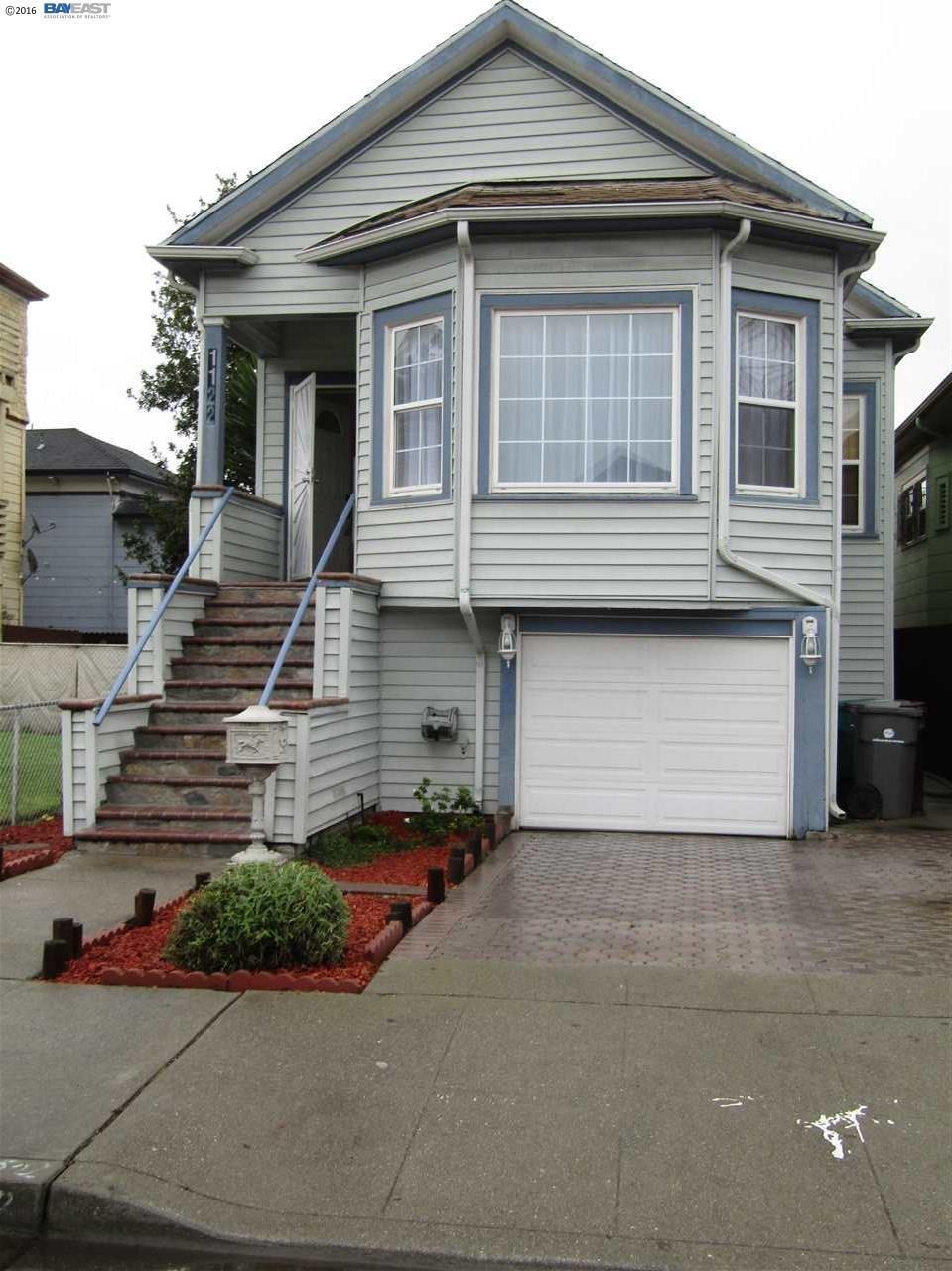 1122 Chestnut St, Oakland, CA