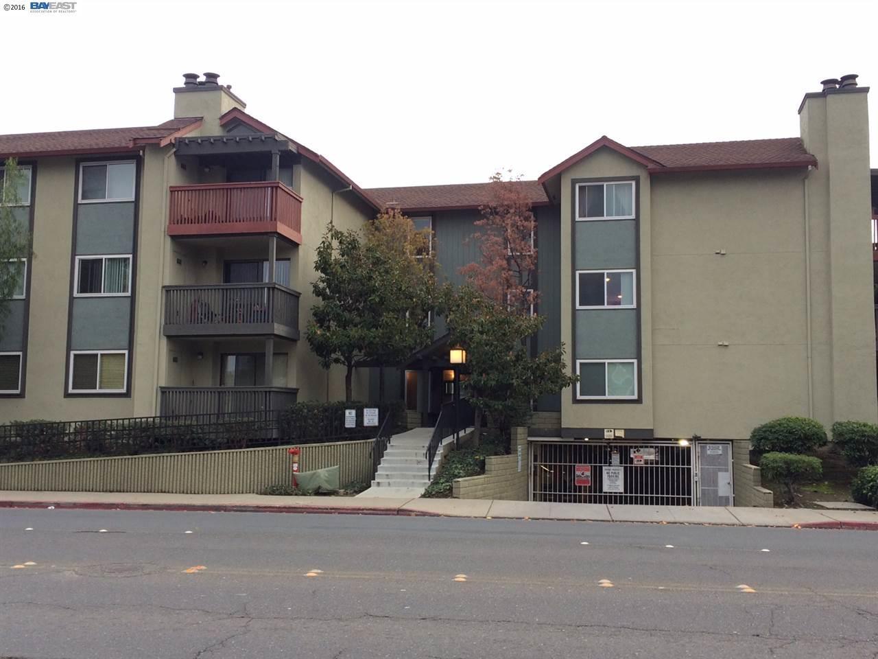 1315 A St #APT 206, Hayward, CA