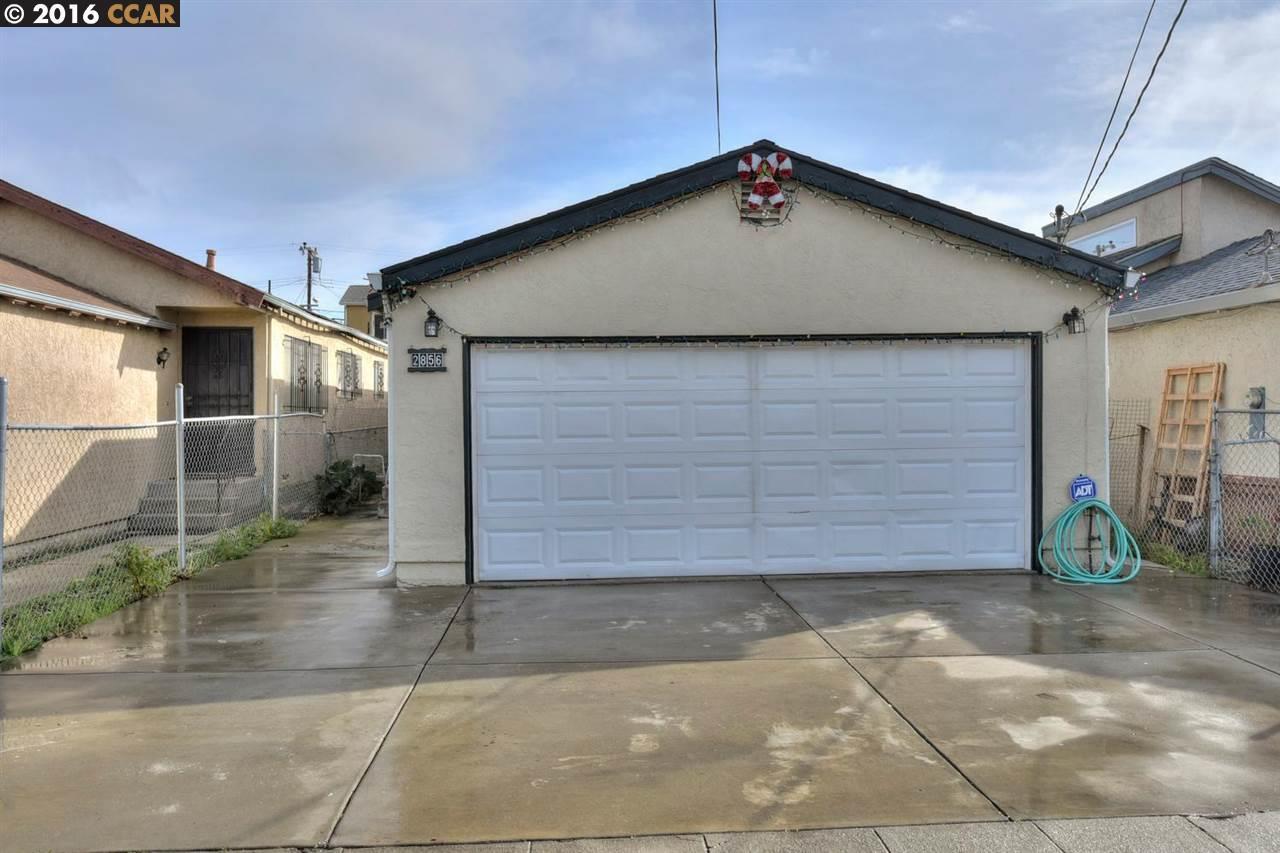 2856 18th St, San Pablo, CA