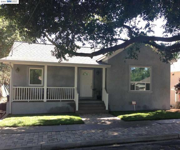 434 Rose Ave, Pleasanton CA 94566