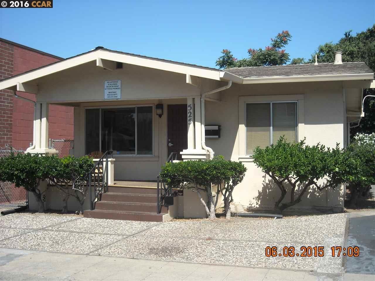 525 Green St, Martinez, CA