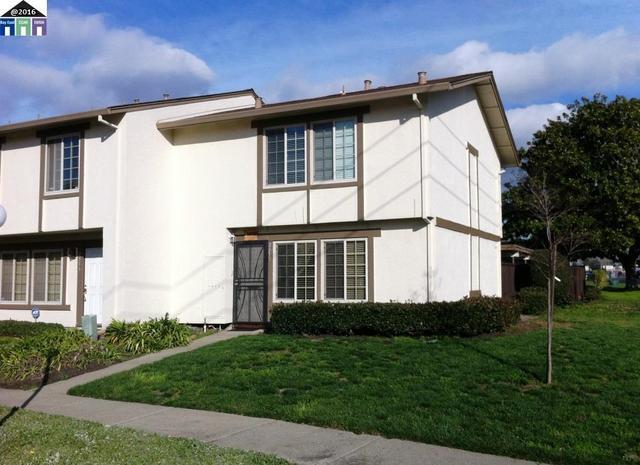 2379 Arf Ave, Hayward CA 94545