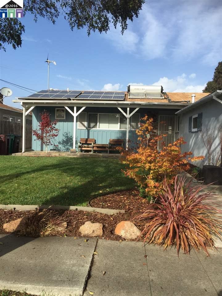 153 Newhall St, Hayward, CA