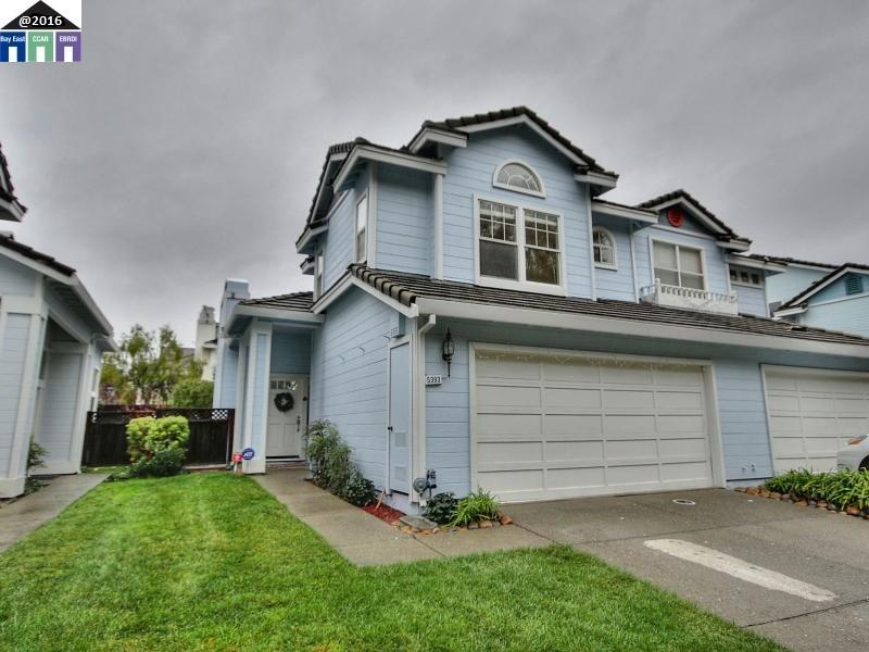 5393 Ridgewood, Fremont, CA